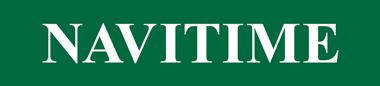 NAVITIMEロゴ
