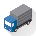 トラックカーナビ